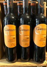 3 Flaschen  6Mon Faß TORO CRIANZA  Franciscos Roter SpitzenkIassiker 14,5%