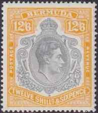 Bermuda 1938-1951 SC 127a MNH