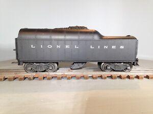 Lionel 2046W whistling tender