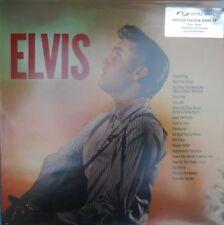 Elvis Presley Sealed EURO 180g Reissue ST LP Simply Vinyl 2000 Rockabilly