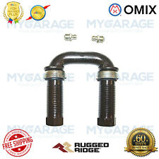 Omix-ADA For 41-60 Willys / Jeep Suspension Leaf Spring Shackle Kit LHT 18270.12