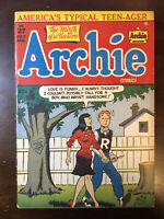 Archie #27 (1947) - Beautiful Copy! Presents very well!