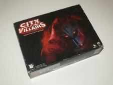 PC CD-ROM Big Box ~ City of Villains Collector's DVD Edition ~ (Our ref: RC)