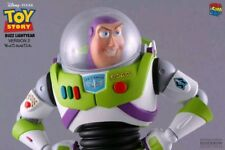 Toy Story - Buzz Lightyear Version 2 Vinyl Collectable Doll