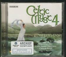 CELTIC MYST V4 CD Era Chris Rea The Corrs Chris De Burgh Mike Oldfield