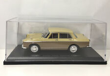 1/43 NOREV JAPAN Isuzu Bellel 2000 Deluxe 1963 Diecast Car Model