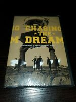 Surfing: Chasing The Dream - Huntington Beach High Surf Surfing DVD New Sealed