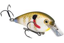 Strike King Crankbait SquareBill HCKVDS1.5-526 Sexy Sunfish Fishing Lure