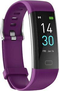 Exercise Smart Watch Fitness Health Trackers IP68 Waterproof Heart Rate Calorie