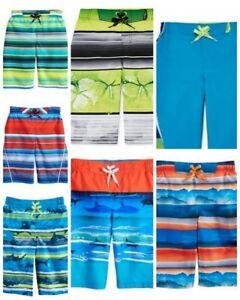 ZeroXposur Boys Swim Trunks