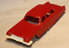 1961 Cadillac Fleetwood INGAP Made in Italy