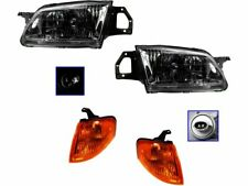 For 1999-2000 Mazda Protege Headlight and Cornering Light Kit 98545NG