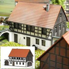 BUSCH 1505 Casa colonica, Fattoria Edifici residenziali 128x93x105mm & di legno
