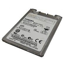 """Toshiba MK8017GSG 80GB 1.8"""" Sata Hard Drive"""