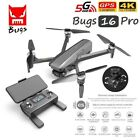 MJX Bugs 16 B16 Pro 3-Axis EIS Brushless 4K Camera RC  Drone Quadcopter5G WIFI