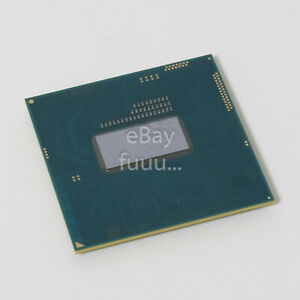 Intel Core i5-4300M - Mobile CPU - max. 3.3 GHz - SR1H9