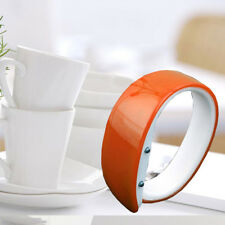 Women Men Lovers Sport Date Waterproof LED Plating Bracelet Digital Wrist Watch
