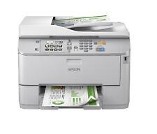 Epson WorkForce Pro WF-5620DWF Weiss WLAN Tintenstrahldrucker A4 (C11CD08301)