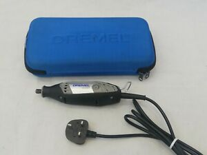 Dremel 3000 Multi Function Rotary Tool with Case... Cut Polish Grind Wood Metal