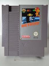NES Spiel - Metroid (PAL-B) (Modul) 10631133