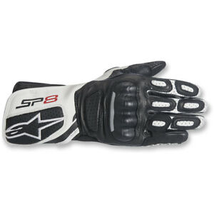 2019 Womens Alpinestars Stella SP-8 V2 Motorcycle Gloves - Pick Size/Color
