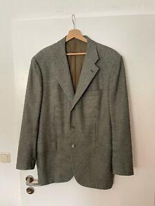 Kiton Italy Jacket 55 6L Sakko 100% Cashmere guter Zustand Toni Gerhard