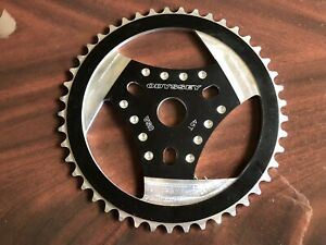 Odyssey Battle Gear Sprocket 45t Chainwheel Mid Old School BMX Vintage Rare