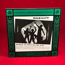 "TELEVISION PERSONALITIES BMX BANDITS Your Class 1991 UK 7"" Vinyl single EXCELLEN"