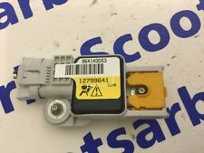 SAAB 9-3 93 Front Side Sill Air - Bag Crash Sensor 2003 Model Only 12799641 N/S