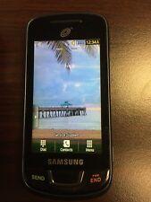 Samsung SGH T528G - Dark Gray (Straight Talk) Cellular Phone