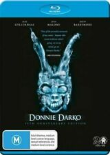 Donnie Darko 15th Anniversary Edition Blu-ray Region All