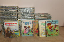 10 X  vintage Little Golden Books most from  60s 70s and 80s 90s