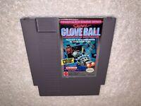 Super Glove Ball (Nintendo Entertainment System, 1990) NES Game Cartridge Exc!
