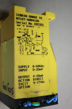 Strain Gauge TX Transmitter WT127-6084120