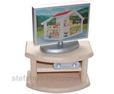 1:12 Puppenhaus TV Fernbedienung Control Modell Simulation Miniature Möbel Gift