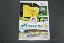 Videojuegos golf Nintendo Wii PAL