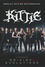 New DVD  - Kittie - Origins/Evolutions - 20th Anniversary Edition