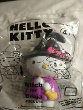 2019 McDONALD'S Hello Kitty Halloween HAPPY MEAL TOYS #4