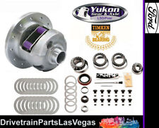 "Yukon Duragrip Ford 9.75"" Posi Limited Slip with Master Kit 2000 - 2010 Timken"