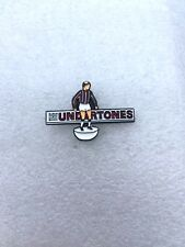 The Undertones Pin Badge 77 Punk Rock Teenage Kicks My Perfect Cousin Subbueto