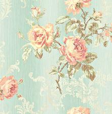 Tapete, Designtapete, Luxus,Floral AA417