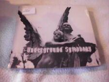 Underground Symphony  CD-OVP