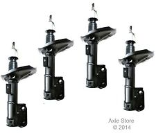 Full Set 4 New Shocks Struts Fit Suzuki Reno Forenza Ltd Lifetime Warranty