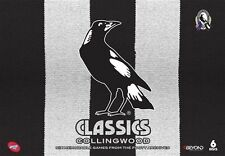 AFL - Classics - Collingwood (DVD, 2015, 6-Disc Set)