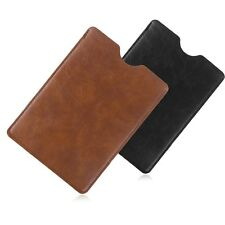 """Soft PU Leather Sleeve Bag Pouch Case Cover for 7"""" Android Tablet iPad Mini 2 3"""