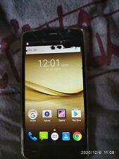 CUBOT Max - 32GB - Gold (Ohne Simlock) Smartphone