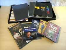 ** Carleton Sheets No Down Payment Real Estate CD DVD Video Deluxe Set - NEW!!**