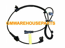 2014-2017 IMPALA REAR WHEEL SPEED SENSOR NEW GM # 23483151