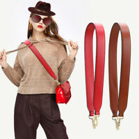 Women Replacement Leather Handbags Strap Shoulder Crossbody Handbags Purse Strap