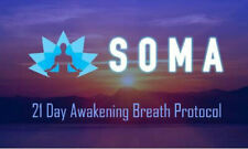 Niraj Naik – SOMA 21 Day Awakening Breath Protocol